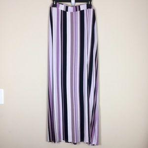 Women's Sz 2X Charlotte Russe Long Skirt NWT